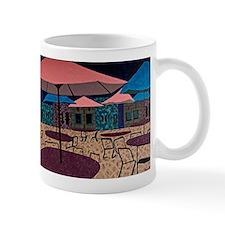 """Patio Dream"" Coffee Mug"