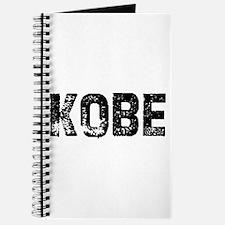 Kobe Journal