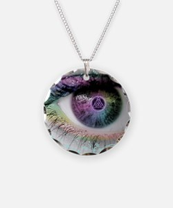Fairy Eye Vision Necklace