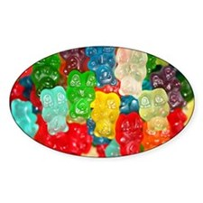 GUMMI BEARS Decal