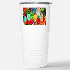 GUMMI BEARS Travel Mug