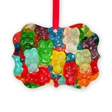 GUMMI BEARS Ornament