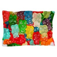 GUMMI BEARS Pillow Case