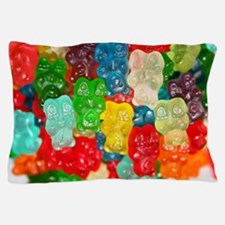 GUMMI BEARS Pillow Case