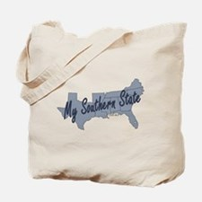 My Southern State Tote Bag