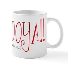 Booya Mug