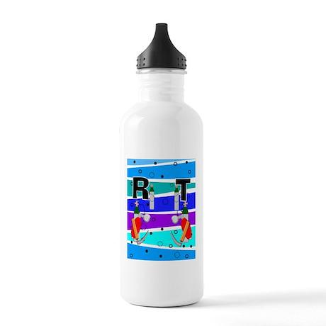 RT FLIP FLOPS 1 Stainless Water Bottle 1.0L