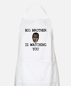 BIG BROTHER IS WATCHING YOU BBQ Apron