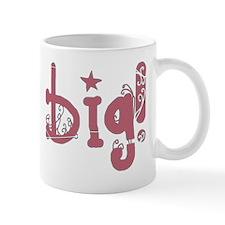 No big Mug