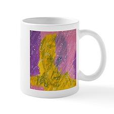 """""""Onward Stranger"""" Coffee Mug"""