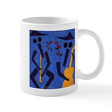 """""""Musicians"""" Coffee Mug"""