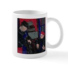 """Living Room Jam"" Coffee Mug"
