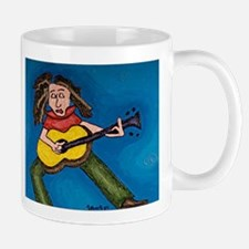 """Jammer Girl"" Coffee Mug"
