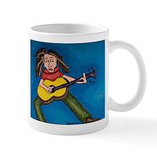 """""""Jammer Girl"""" Coffee Mug"""