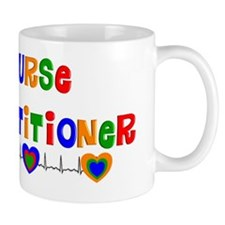 Nurse practitioner 2 Mug