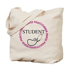 NURSE PRACTITIONER 4 STUDENT Tote Bag