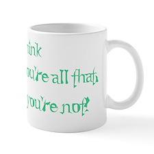 All that Mug