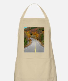 Winding Road 278 Apron