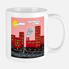"""Grind Street One"" Coffee Mug"