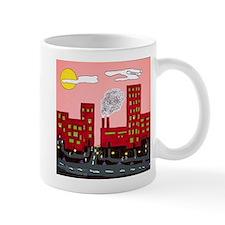 """Grind Street One"" Coffee Mug"