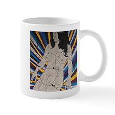 """""""Elizabeth By Wire"""" Coffee Mug"""