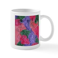 """Dashing Duo Two"" Coffee Mug"