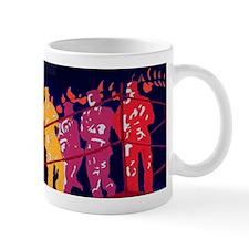 """Color Guard"" Coffee Mug"