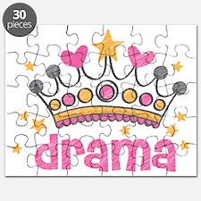 Drama Queen Puzzle