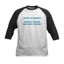 Support TBI Tee