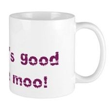 Cocoa moo Mug