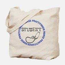 NURSE PRACTITIONER 5 STUDENT Tote Bag