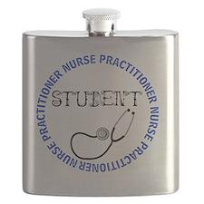 NURSE PRACTITIONER 5 STUDENT Flask