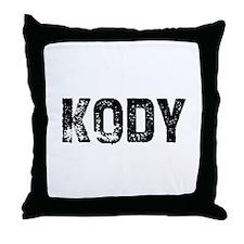 Kody Throw Pillow