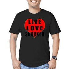 Live Love Snooker Desi T