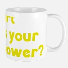 fartPowers1C Mug