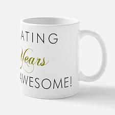 Celebrating 70 Years Small Small Mug