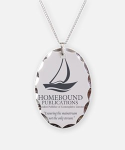 Homebound Publications Support Necklace