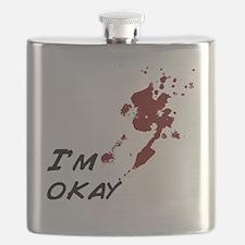Im okay Flask