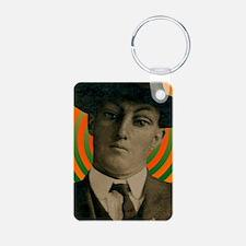 Bugsey in Vertigo Keychains