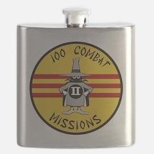 F-4 Phantom II - 100 Combat Missions Flask
