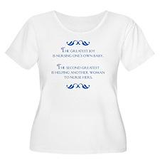 2-joy T-Shirt