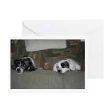 Bookends Greeting Cards (Pk of 10)