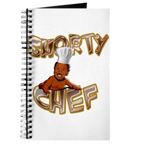 Shorty Chef Journal