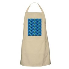 Turtles With Hats Apron