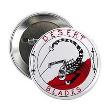 """Desert Blades Scorpion 2.25"""" Button"""