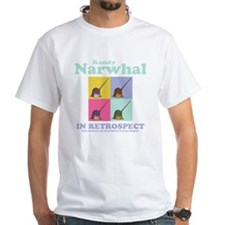 narwhal-randy-DKT Shirt