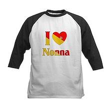 I Love Nonna Tee