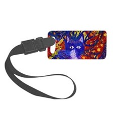 Arriving - The Power of Love Luggage Tag