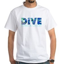 Dive Turks & Caicos Shirt