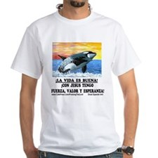 Espanol! Fuerza! Shirt